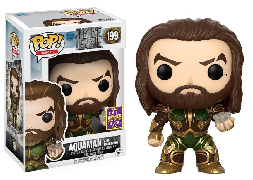 Day eight of our twenty days of Funko is this #SDCC Exclusive Aquaman with Mother Box Funko POP  Just follow @sttepodcast and RT this tweet to be in with a chance of winning this @OriginalFunko Pop  #Competition #Win #Funko #Prize #20DaysOfFunko #Aquaman    #JusticeLeague<br>http://pic.twitter.com/CainppRCw2