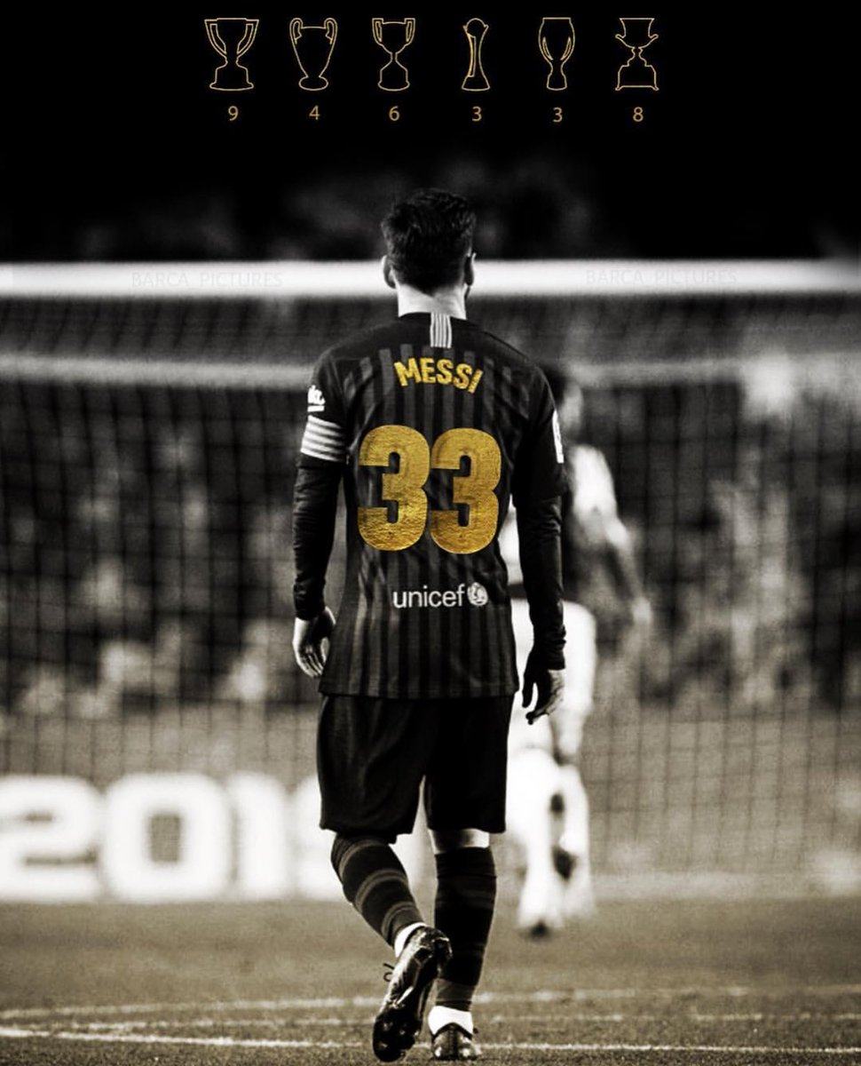 👑 Ńąmì 🇸🇦's photo on Lionel Messi