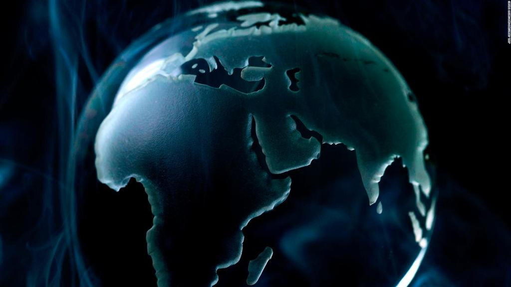 Los riesgos del calentamiento global: ¿qué tan cerca está el punto sin retorno? https://t.co/L3dsoAUfdy https://t.co/MojEiO9aO2