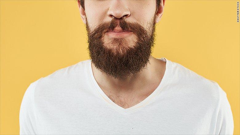 A muchas personas les gustan los hombres con barba. A las compañías de afeitadoras, no    https://t.co/QIFOa5Jwg0 https://t.co/8ax8YFl5Pa