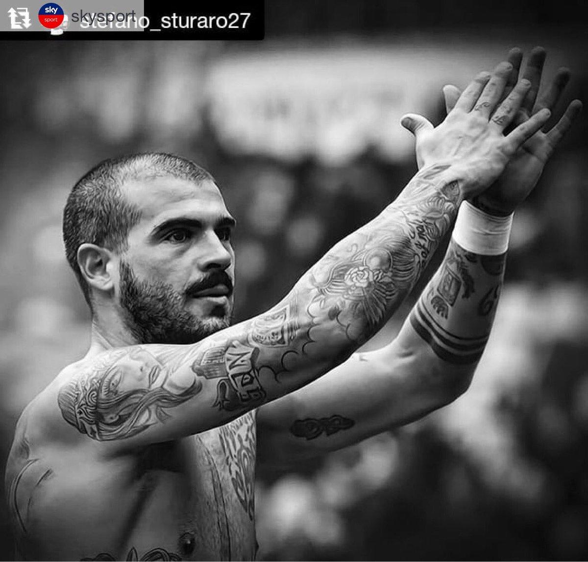 P #Sturaro saluta la #Juve Va in prestito allo #Sporting «Fino alla fine ho dato tutto per i colori bianconeri»#SkySport  - Ukustom