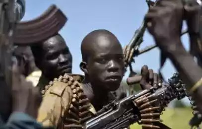 Sudan Tribune on Twitter: