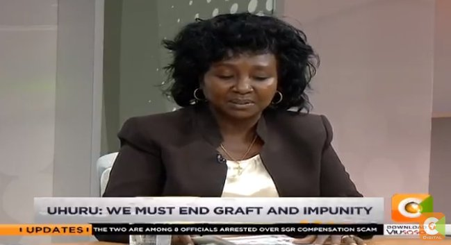 Citizen TV Kenya's photo on #Daybreak