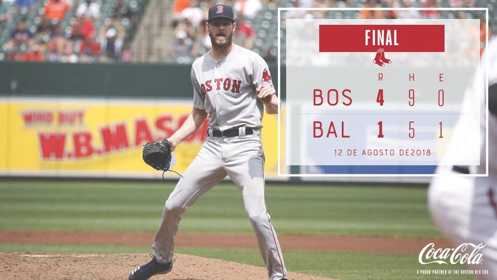 Red Sox de Boston's photo on Quintero