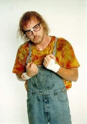 Happy Birthday,Spike Dudley