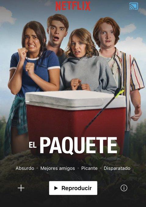 Interesante producción de Netflix sobre Gonzalo Freitas. Foto