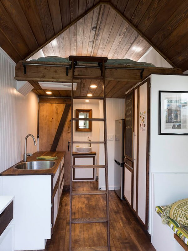 Usgbc On Twitter The Tinyhouse Movement Goes Mobile In Florida