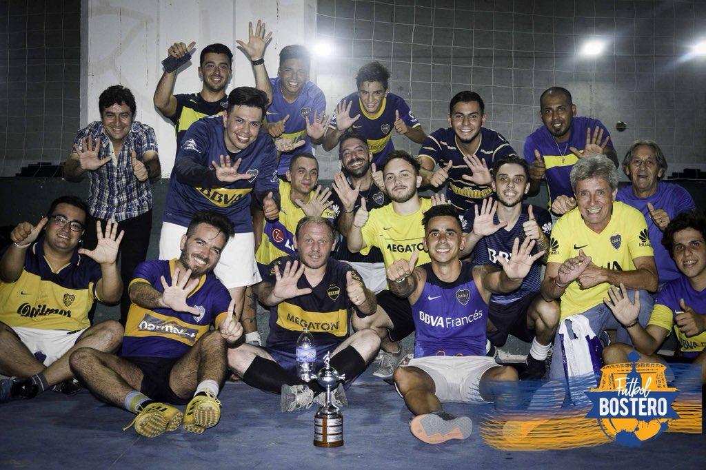 futbolbostero's photo on Boca