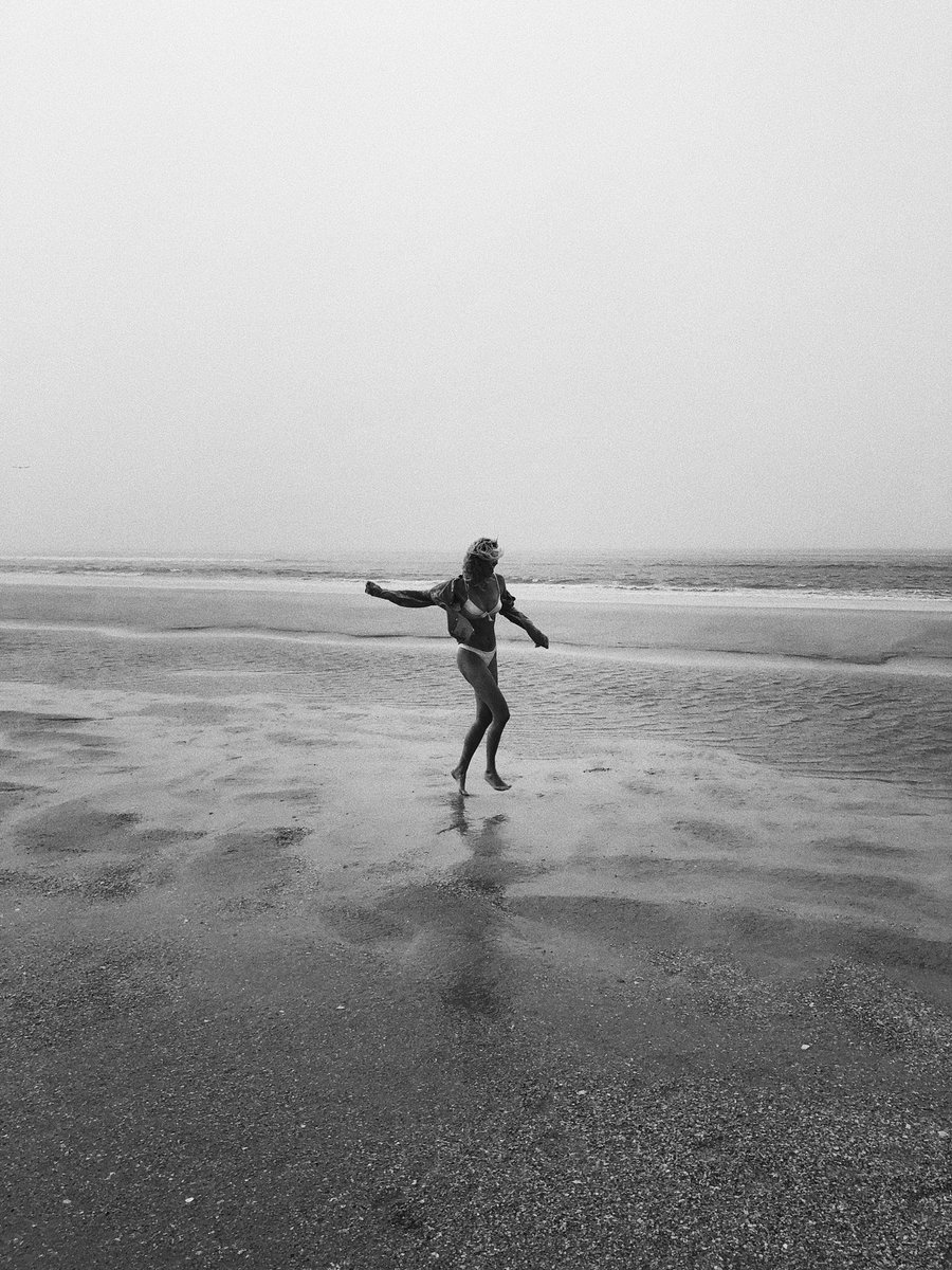 Rain dance ????