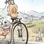 Tony Abbott Twitter Photo