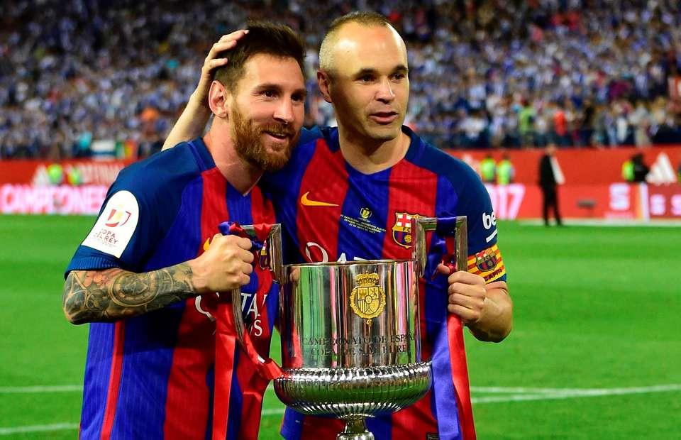 Mundo da Bola's photo on Lionel Messi