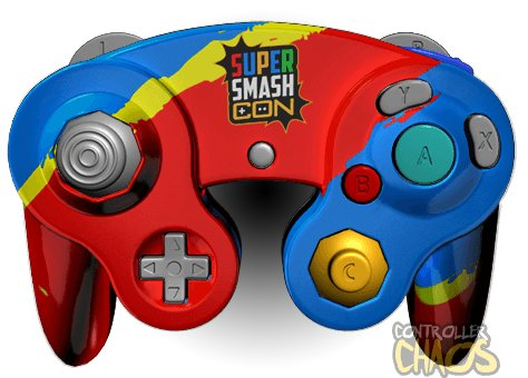 GRAND FINALS RIGHT NOW! Armada/M2K - who will win?!   http:// twitch.tv/vgbootcamp  &nbsp;    RT for visibility for the scene! Also gets you an entry for this sweet custom controller from @ControllerChaos ! <br>http://pic.twitter.com/MvExmLNz7j