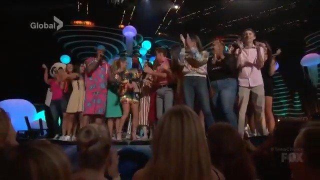 BTS (@BTS_twt) and #BTSArmy win Choice International Artist and Choice Fandom! #TeenChoice