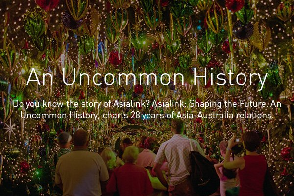 Launched in 1992 by @Asialink_au, for 26 years, the AEF has been providing school communities with curriculum resources, professional learning, innovative student programs, and networks to prepare our young Australians for the world. #AnUncommonHistory  http:// ow.ly/8WLH30lniTG  &nbsp;  <br>http://pic.twitter.com/laIkvBTBws