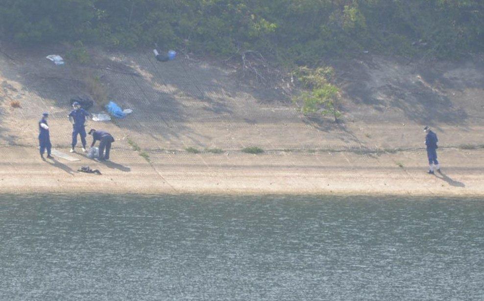 ダムで発見の遺体は大阪の20歳女性 sankei.com/west/news/1808…  →加古川市の権現ダムで衣装ケースに入った女性の遺体が見つかった事件  →司法解剖の結果、死亡推定時期は10日午後だったことも判明