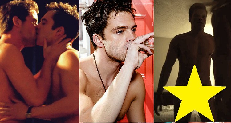 Happy birthday Sebastian Stan! The star\s hottest ever moments: