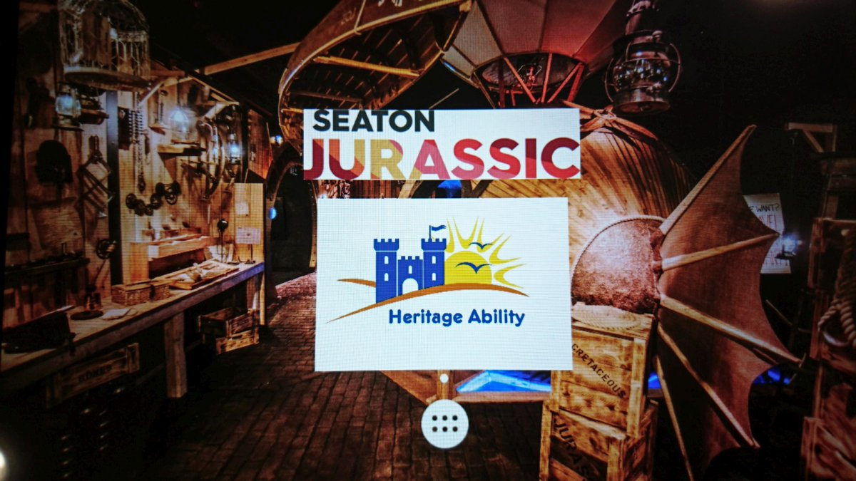 Did you know that Seaton Jurassic now has a #BritishSignLanguage guide? Either ask on reception or visit  http:// ow.ly/bdkJ30ln4wo  &nbsp;   to view our BSL videos on your phone or tablet, to help guide you through our amazing centre! @HeritageAbility @VisitSeatonUK @DevonWildlife @SeatonTIC<br>http://pic.twitter.com/mt0aVy0zS0