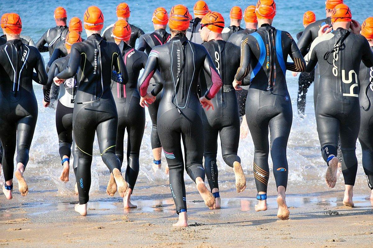 Fare un #Ironman è impegnativo ma è alla portata di tutti...https://buff.ly/2MHoIT8 #sport #fitness #triathlon  - Ukustom