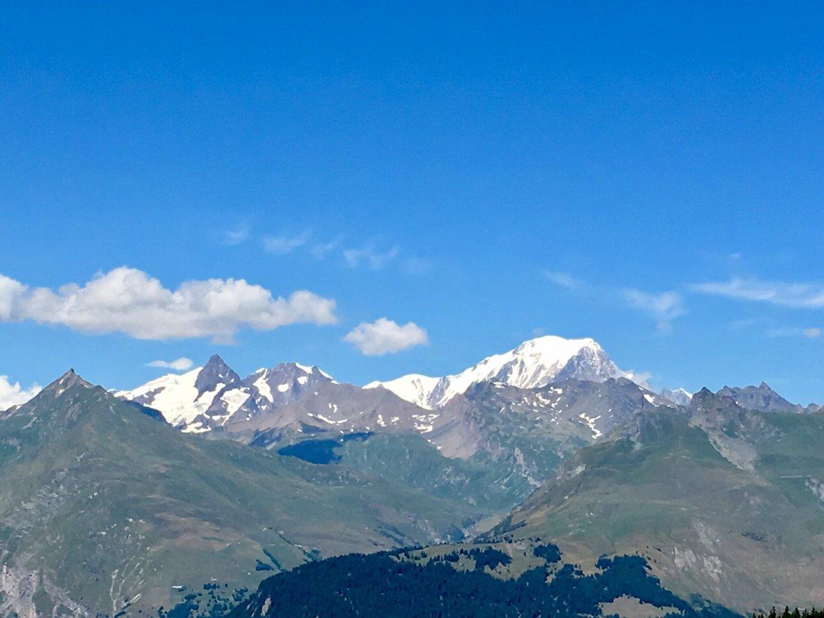 il Monte Bianco  - Ukustom