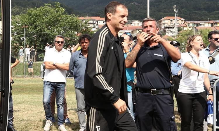 #Juve mania, #Agnelli mette #Allegri spalle al muro: ora deve vincere la #Champions League [@StefanoDiscreti] http://dlvr.it/QfjQrZ  - Ukustom