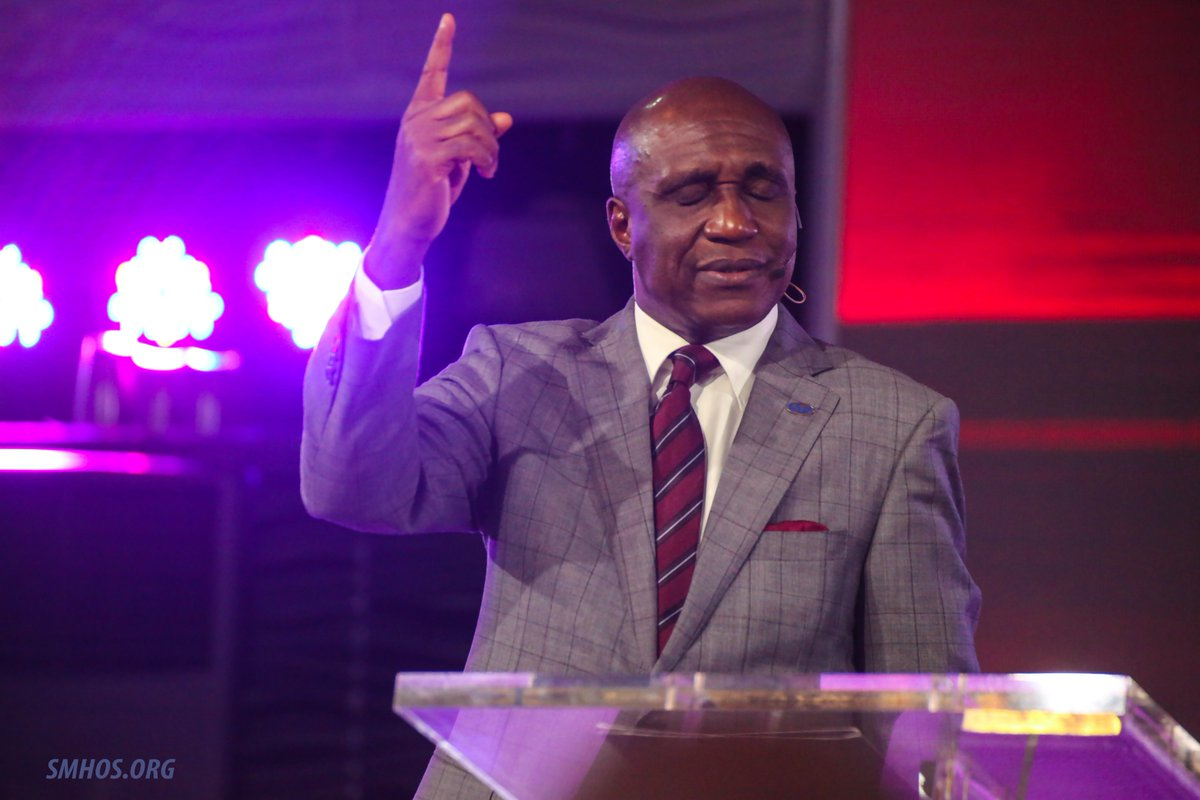 This week, I decree that wherever you submit your C.V, you will be favoured! Men will send for you from strange quarters! In the midst of their confusion, God will lift you up! Every cartel will be broken for you to rise! BE BLESSED IN JESUS NAME!  #DavidIbiyeomie #Prophetic