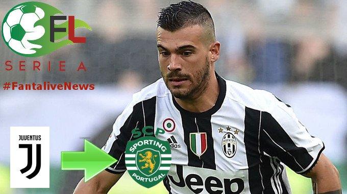 #FantaliveNews #FantaliveserieaUfficiale! La #Juventus cede,  a titolo definitivo, il centrocampista #Sturaro allo #SportingCP.  - Ukustom