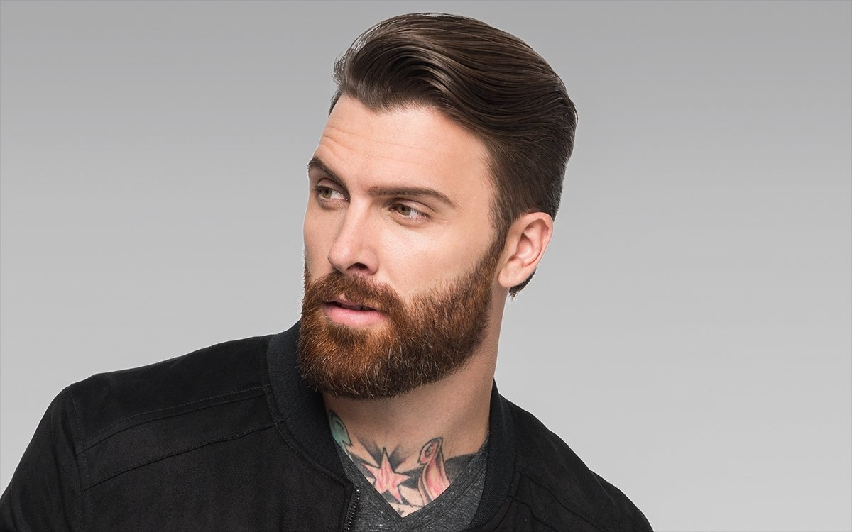 фото фасонов мужских бород каким животным ассоциируете