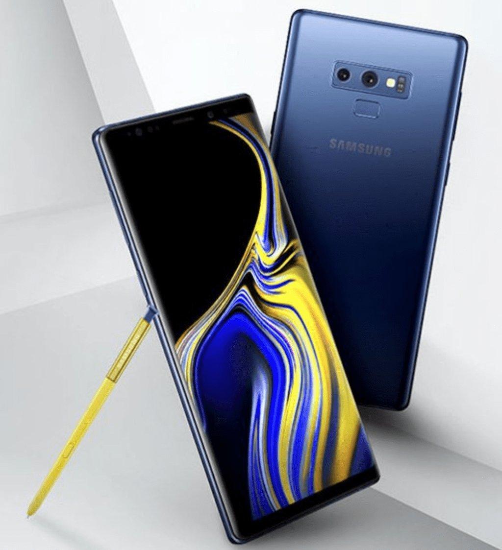 Sfondi @Samsung #GalaxyNote9, link downloadPotete prenotare qui il #galaxyNote9 https://amzn.to/2Mgbel5 https://t.co/hWHDxmvJCu  - Ukustom