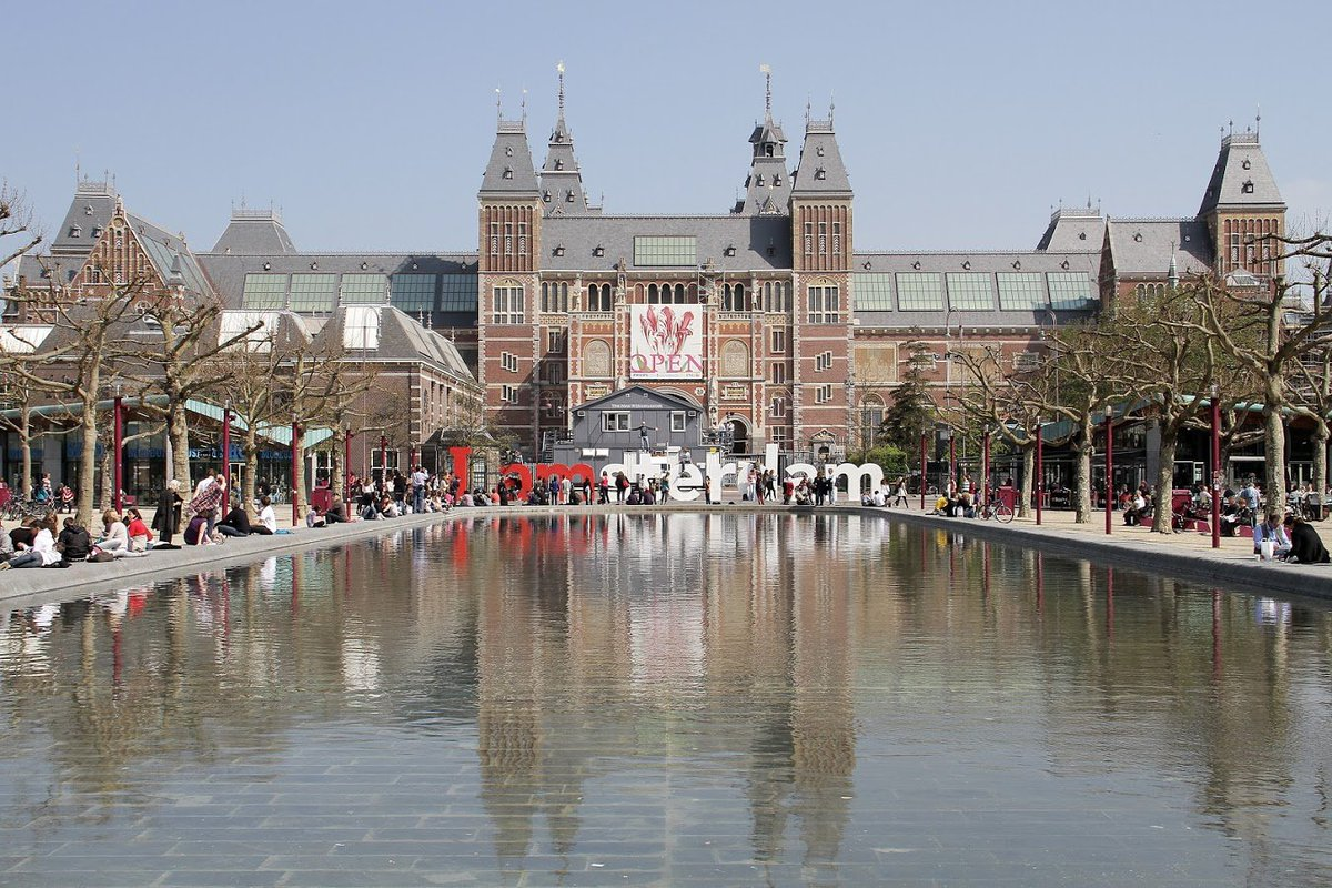 best place in amsterdam