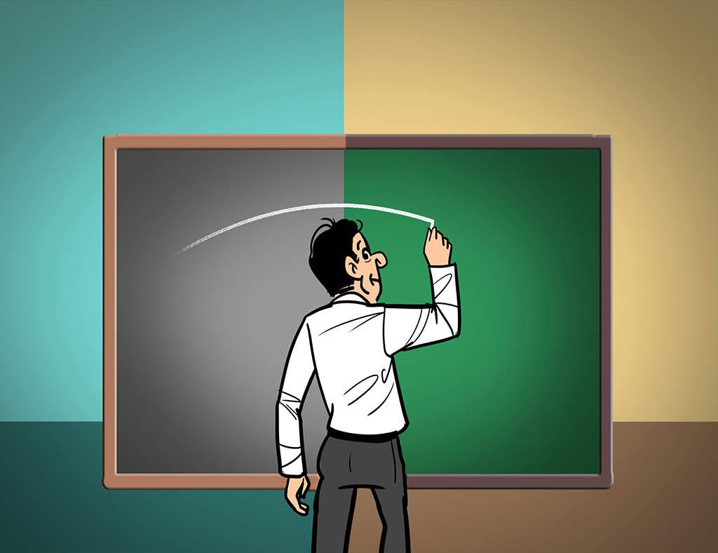 Image result for teacher toi