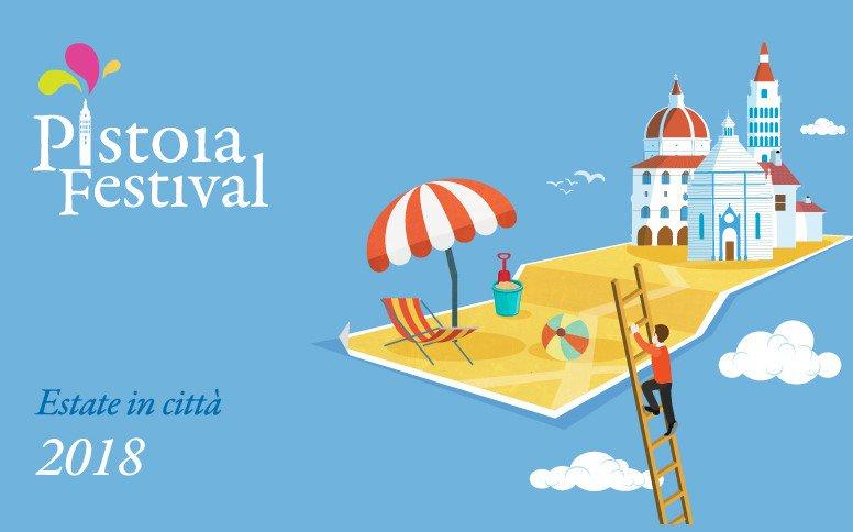 #Pistoia Festival 2018: le iniziative in città e in collina fino al 19 agosto con  musica e spettacoli. Ecco il calendario: https://bit.ly/2nvPF0Z  - Ukustom