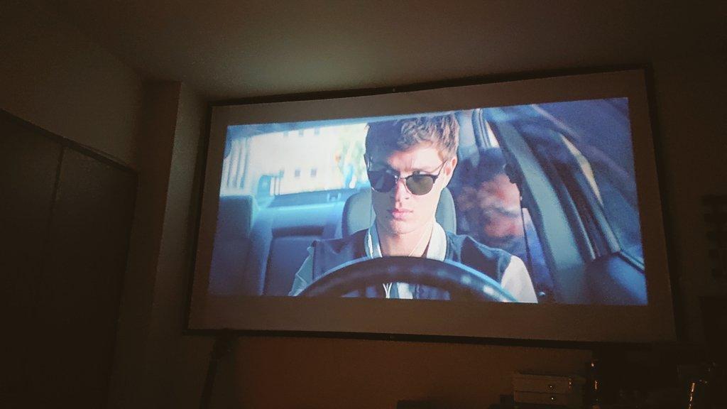 ベイビー・ドライバーに関する画像15