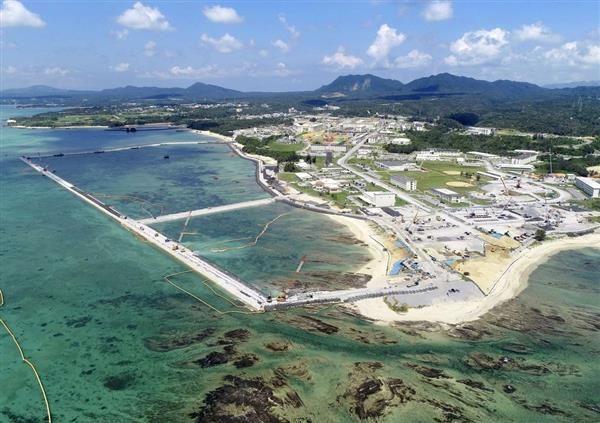沖縄知事選は9月30日投開票 辺野古移設や経済振興争点sankei.com/politics/news/…