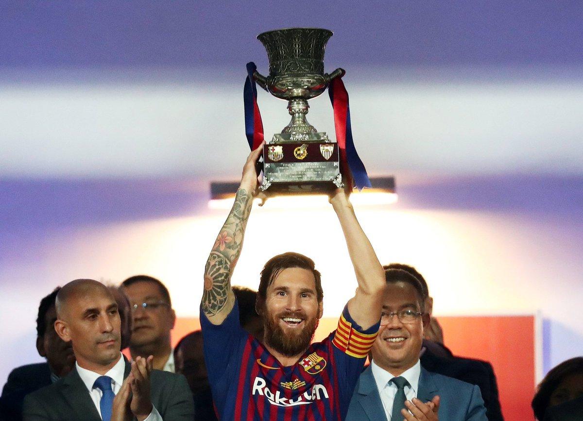 Futbol Akademi's photo on Lionel Messi