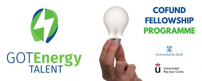 Atos participa junto con la @UAHes y la @urjc en el programa GOT ENERGY...