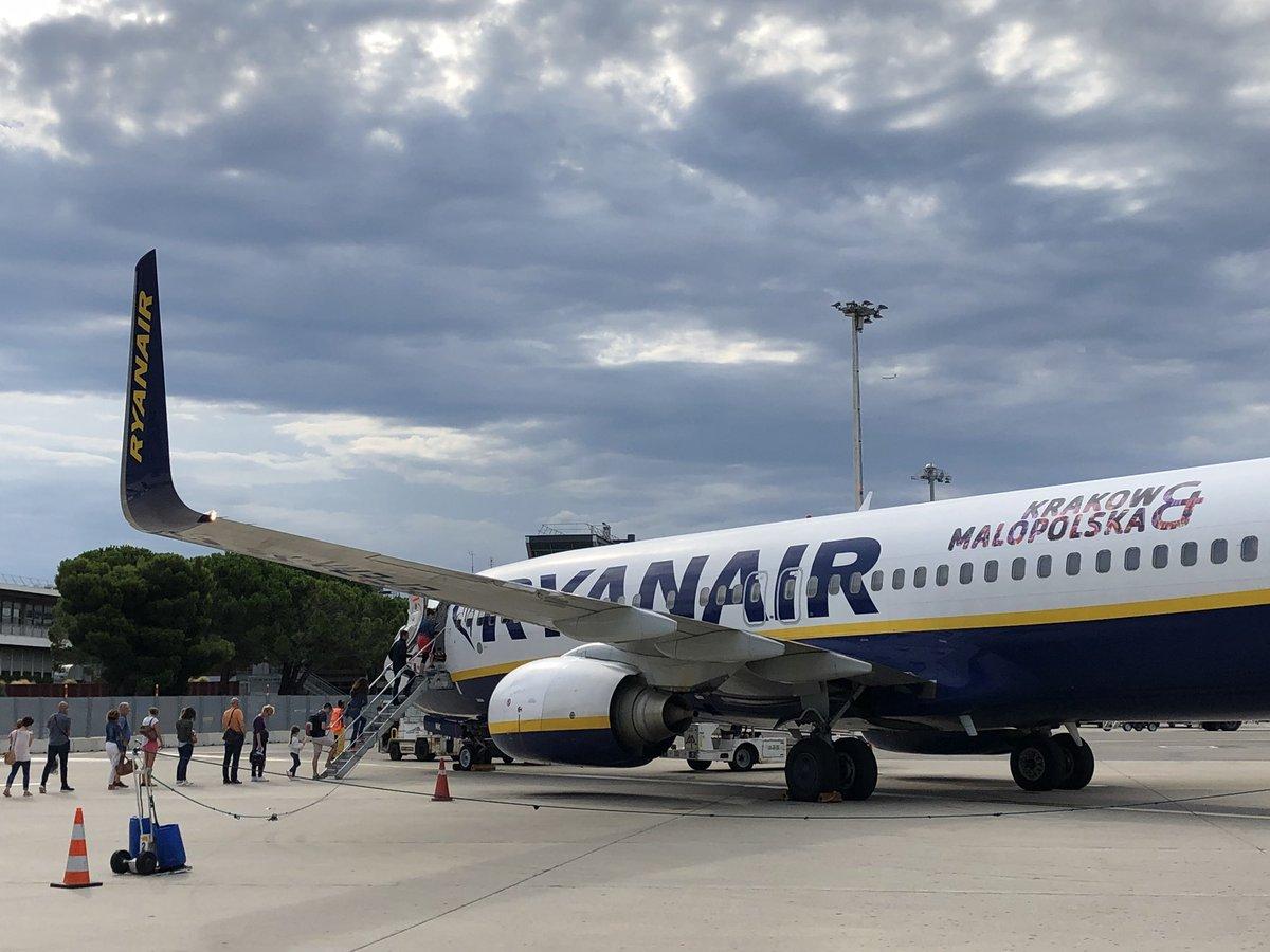 #Marseille #Aeroport Allez c'est reparti : 1er Voyage de la semaine pour rentrer en #Bretagne !2 jours «au calme» avant de repartir en vadrouille #Mercato  #Football  #Rdv  - FestivalFocus