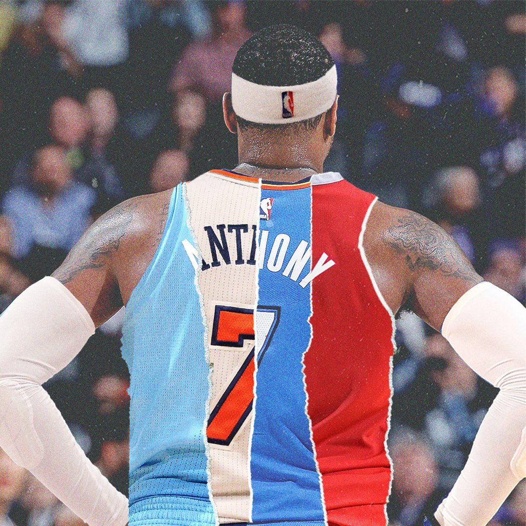 The evolution of Carmelo: https://t.co/E19LhUtocq