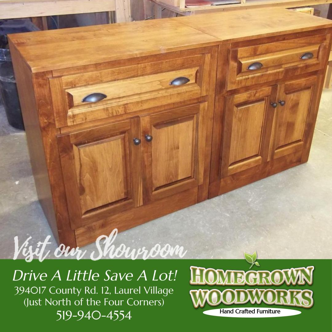 Custom Maple Sideboard perfect addition to any dining set. Visit our showroom for your free quote and let us bring your ideas to reality today.  #Homegrown #Woodworks #shoplocal #custom #handmade #SolidWood #furniture #CabinetMaker #Laurel #Orangeville  http://www. homegrownwoodworks.com / &nbsp;  <br>http://pic.twitter.com/1Sm8XWzzUm