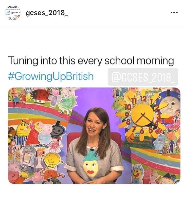 #feature #explore #growingupbritish #primaryschool #school #children #memes #dailymemes #schoolmemes #britishmemes #growingupbritishmemes pic.twitter.com/sCe69COS7s