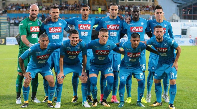 #Napoli, Ancelotti affiderà le chiavi dell'attacco azzurro a #Milik e #Mertens http://dlvr.it/Qfkgrz  - Ukustom