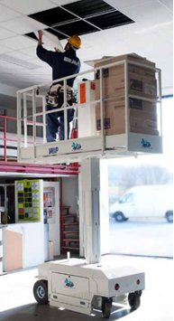 Rugged and durable -  the IAWP-15™ eliminates the need for scaffolding &amp; scissor lifts.  One man (though rated for two) can easily do the job safely, quickly and efficiently.   https:// liftec.com/absolute-ez  &nbsp;   #construction #maintenance<br>http://pic.twitter.com/54IuJ0dZ4o
