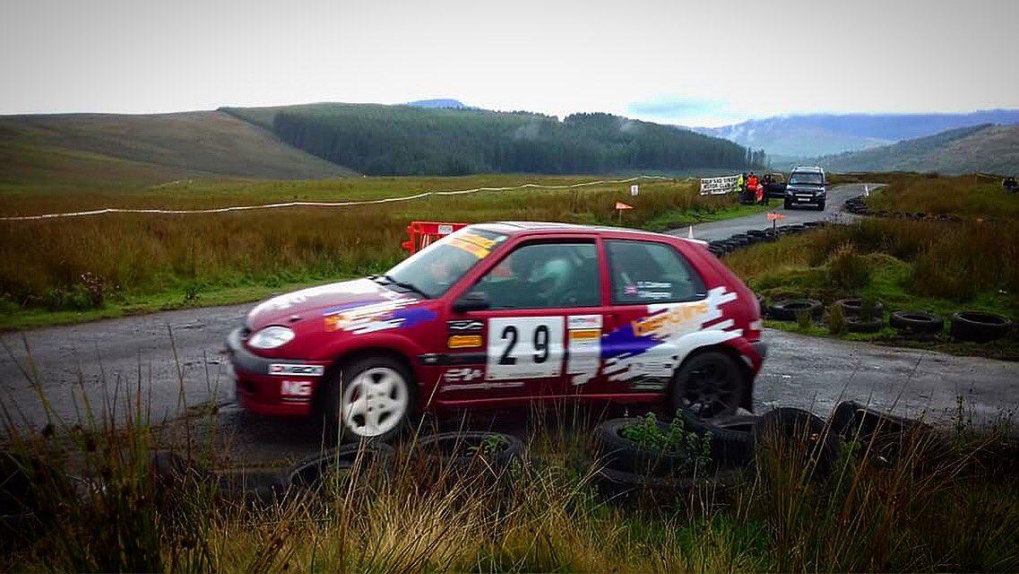 BlendLine Rally Team on Twitter: \