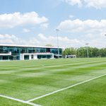 Matchweek is upon us here at the Training Ground ☀️