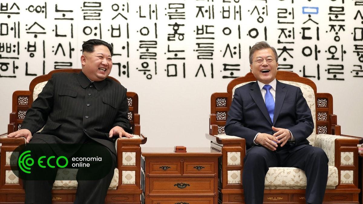 Coreias realizam nova cimeira até final de setembro. #Internacional https://t.co/Oq5LMzHBwI