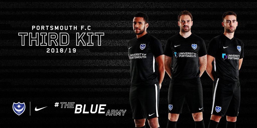 673ea1ff75e Portsmouth FC on Twitter: