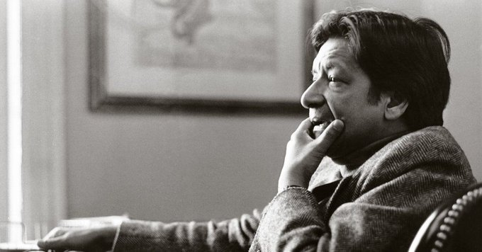 An Appraisal: Naipaul, a Writer of Many Contradictions and Obvious Greatness | @nytimes Photo