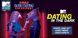 dating in the dark online watch