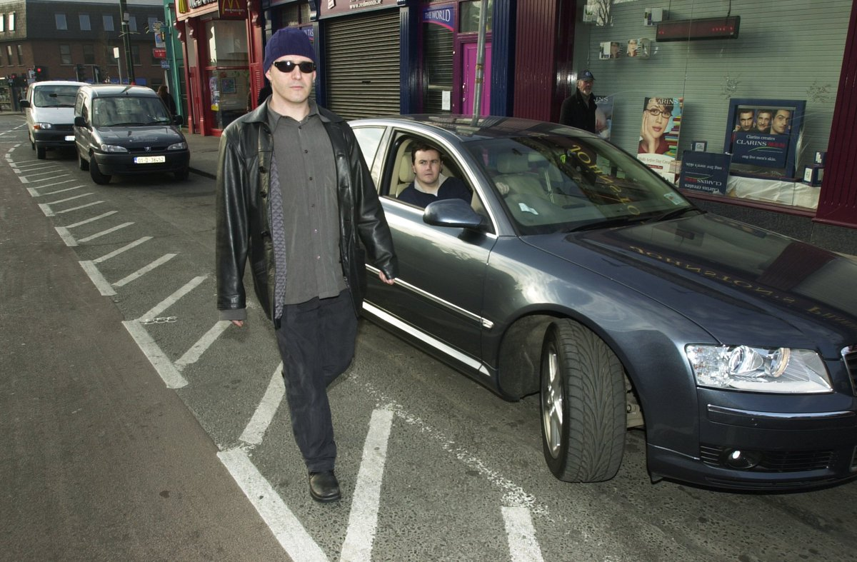 Where the streets have no name . . .  When you're randomly looking for a pic and this pops up.  @conor_pope &  obv@mikemcaleeriously, uhm, obviously, ermm . . . I dunno.