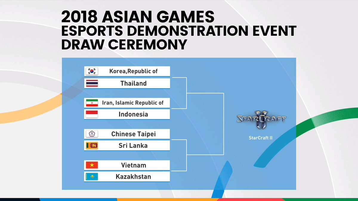 Korea e-Sports Association (KeSPA) on Twitter: