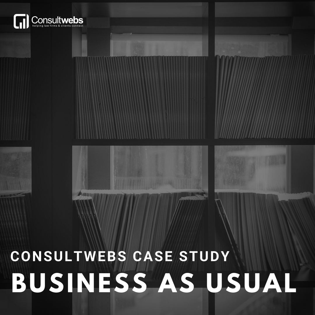 In this case study we outline some of the intricacies of our digital marketing strategy, and illustrate what goes into a successful online advertising campaign for a large-market law firm. CHECK IT OUT -&gt;  http:// bit.ly/2vEI5FP  &nbsp;   #legalmarketing #PPC #digitalmarketing<br>http://pic.twitter.com/KbE31zsE5C